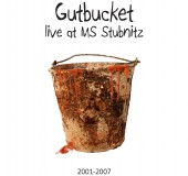 gutbucket-DVD
